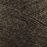 Aran Wool Charcoal