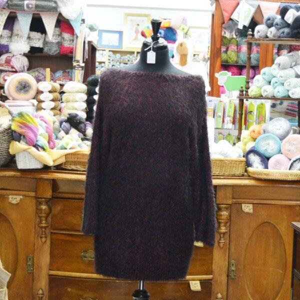 Stylecraft Eskimo Kisses DK knitted jumper