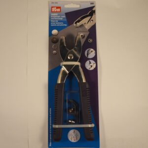 Prym Vario pliers for press fasteners, eyelets and piercing