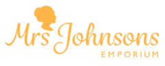 Mrs Johnson Logo