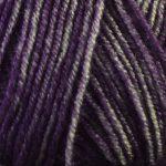 Batik Violet
