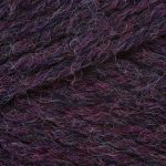 Aran Wool Blackberry