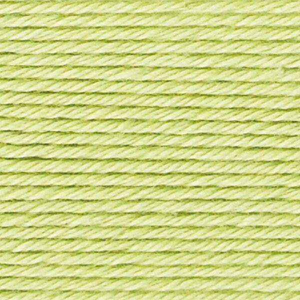 Stylecraft Classique Cotton Soft Lime DK cotton yarn
