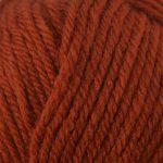 Aran Wool Cognac