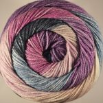 Batik Swirl Highland