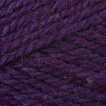 Aran Wool Loganberry