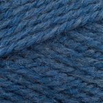 Aran Wool New Denim