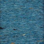 Alpaca Tweed Ocean