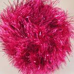 Tinsel Pink