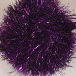 Tinsel Purple