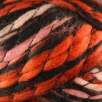 Big Stuff BG03 Red, Pink & Black