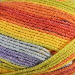 Merry-Go-Round Pastel Rainbow