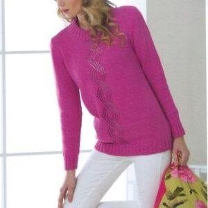 Stylecraft Classique Cotton DK pattern 8519