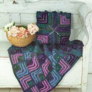 Stylecraft Carnival Chunky Yarn Knitting Pattern 9306