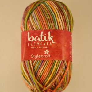 Stylecraft Batik Elements DK yarn