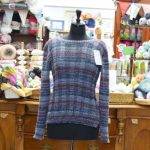 Stylecraft Vintage Look DK ladies jumper