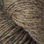 Llama 074 Grey