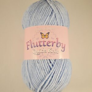 James C Brett Flutterby Quick Knit 4 Ply Yarn