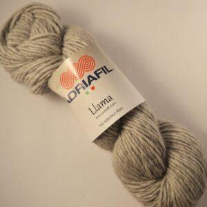 Adriafil Llama Chunky / Superchunky llama wool mix yarn