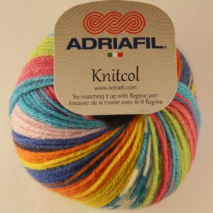 Adriafil Knitcol pure Merino superwash wool