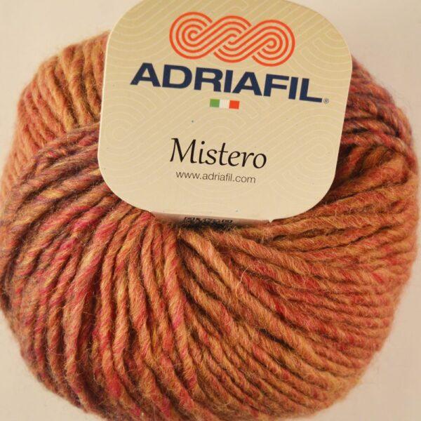 Adriafil Mistero chunky wool / acrylic mix yarn