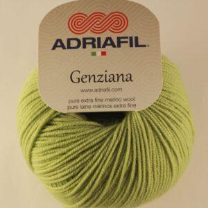Adriafil Genziana 100% extra fine Merino 4 ply wool