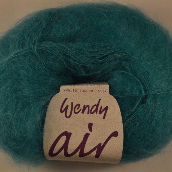 Wendy Air fine mohair yarn