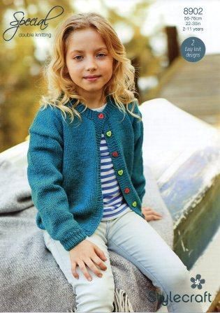 Stylecraft Special DK yarn 8902