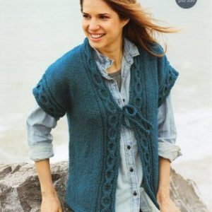 Stylecraft Special with Wool yarn knitting pattern 9021