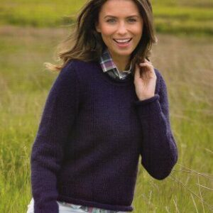 Stylecraft Life Chunky yarn knitting pattern 9047
