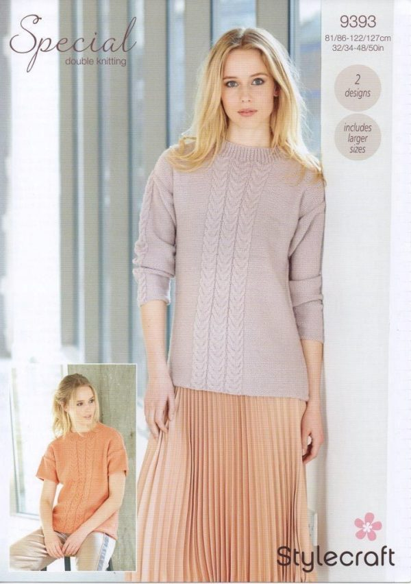 Stylecraft Special DK yarn 9393