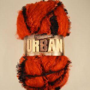 King Cole Urban Aran yarn