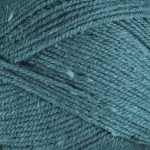 Aran Wool Atlantic Blue Nepp