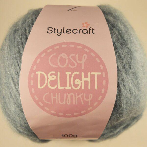 Stylecraft Cosy Delight chunky yarn