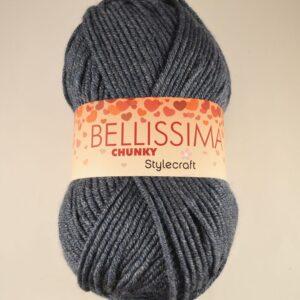 Stylecraft Bellissima Chunky yarn