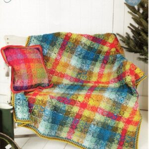 Stylecraft Special DK yarn pattern 9255