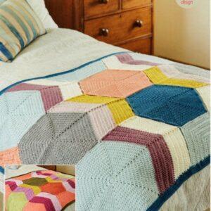 Stylecraft Special DK yarn pattern 9449