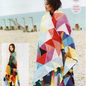 Stylecraft Special DK yarn pattern 9683