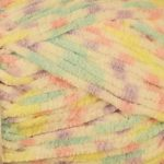 Flutterby B42 Pink Lilac Green & Yellow